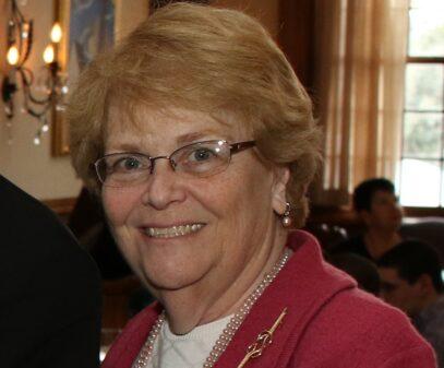 Elizabeth Lehmann